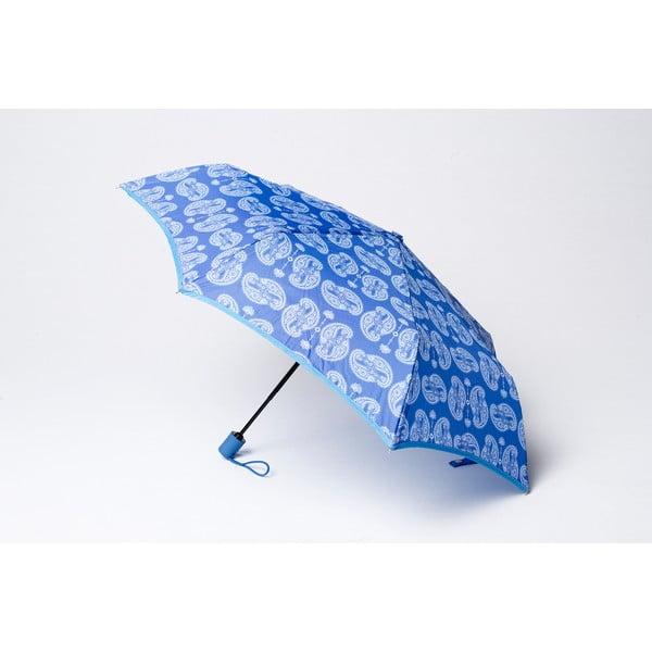 Parasol składany Alvarez Cashmere Blue
