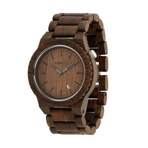 Drewniany zegarek Beta Chocolate