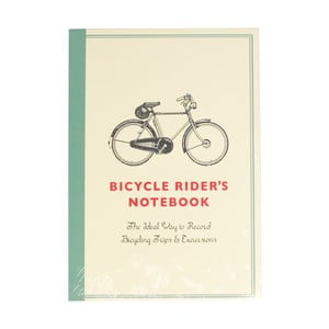Notes Rex London Bicycle, A5