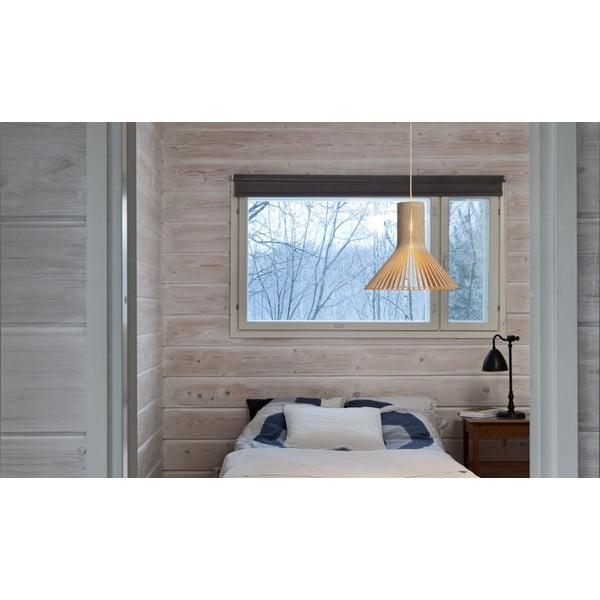 Lampa wisząca Puncto 4203 White