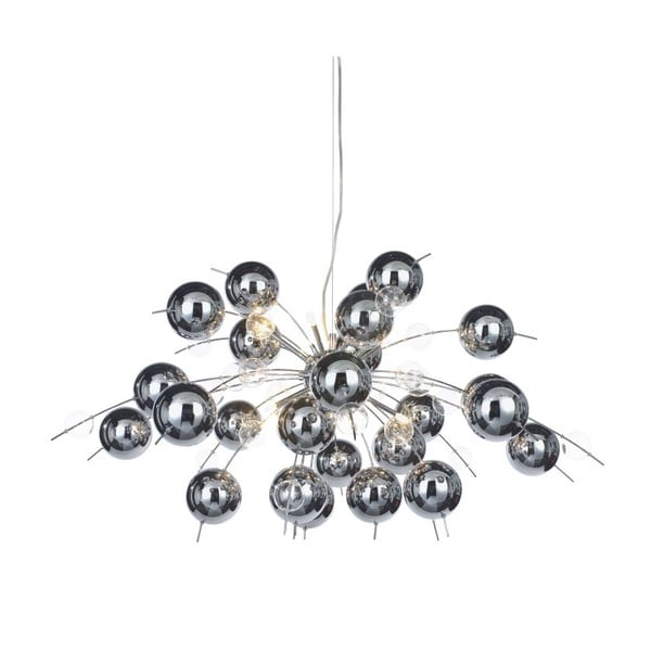 Lampa sufitowa Snow Balls Chrome