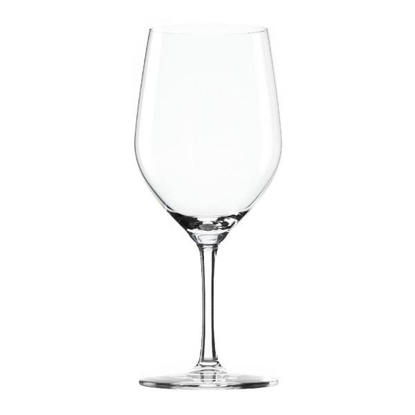 Zestaw 6 kieliszków Ultra Bordeaux, 552 ml