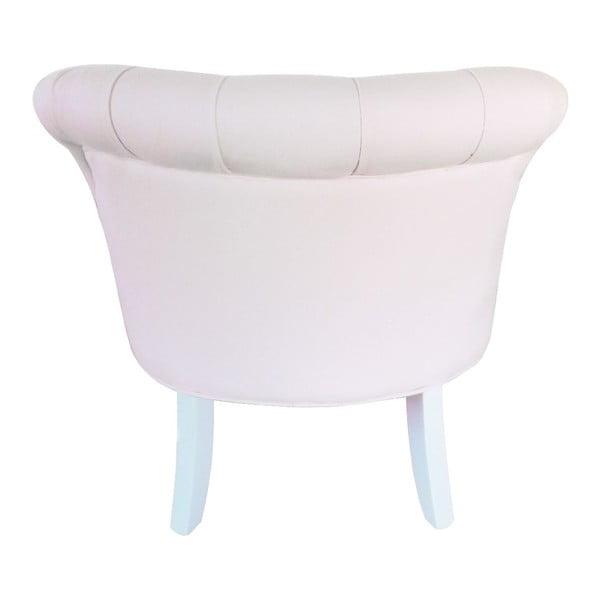 Fotel dziecięcy Cabrio Pink