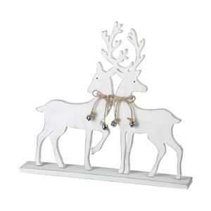 Figurka dekoracyjna Parlane Reindeer