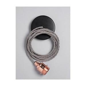 Kabel Copper Elephant Grey