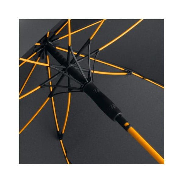 Parasol Ambiance Windproof Orange