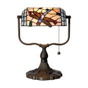 Lampa stołowa Bureau Tiffany