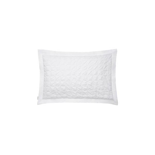 Poszewka na poduszkę Bianca Origami White, 50x75 cm