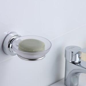 Mydelniczka z przyssawką ZOSO Soap Dish