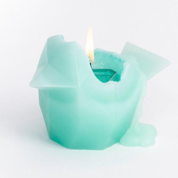 Świeczka Pyropet Bíbí Mint Green