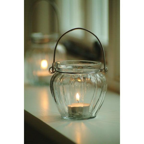 Latarnia Glass Bell