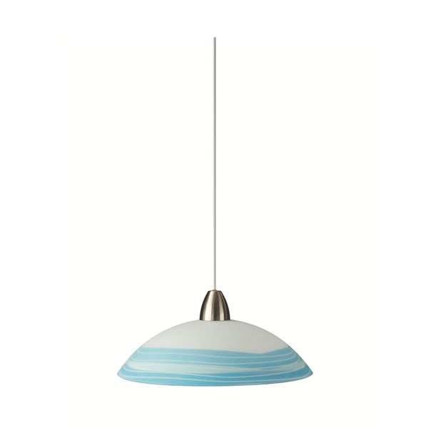 Lampa wisząca Kara Blue