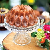 Forma do pieczenia babki Nordic Ware Crown