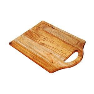 Deska do krojenia Lux Bamboo
