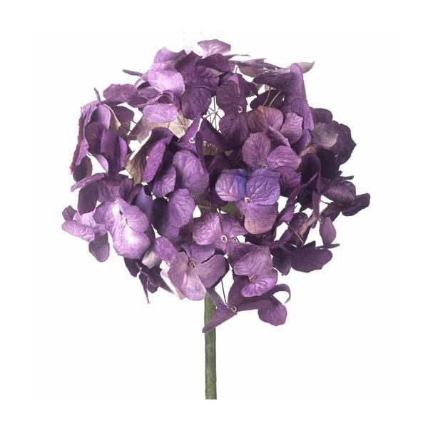 Sztuczny kwiat Hortensja