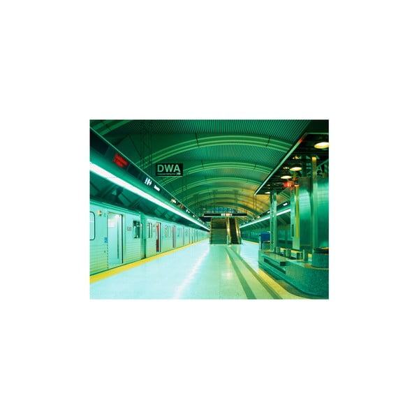 Tapeta wielkoformatowa Underground, 315x232 cm