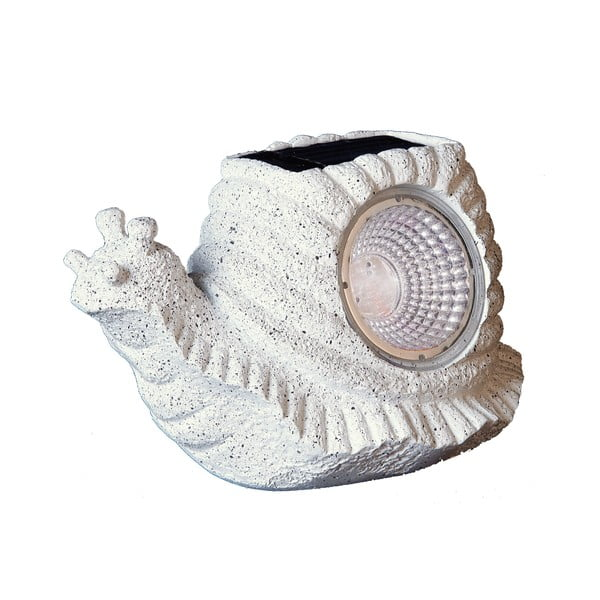 Lampion Solar Energy Snail