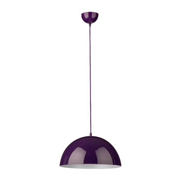Lampa wisząca Mars Purple