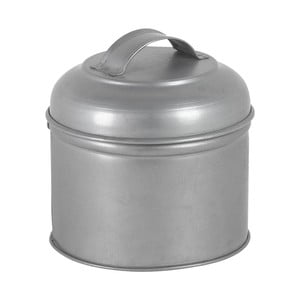 Metalowy pojemnik Zinc