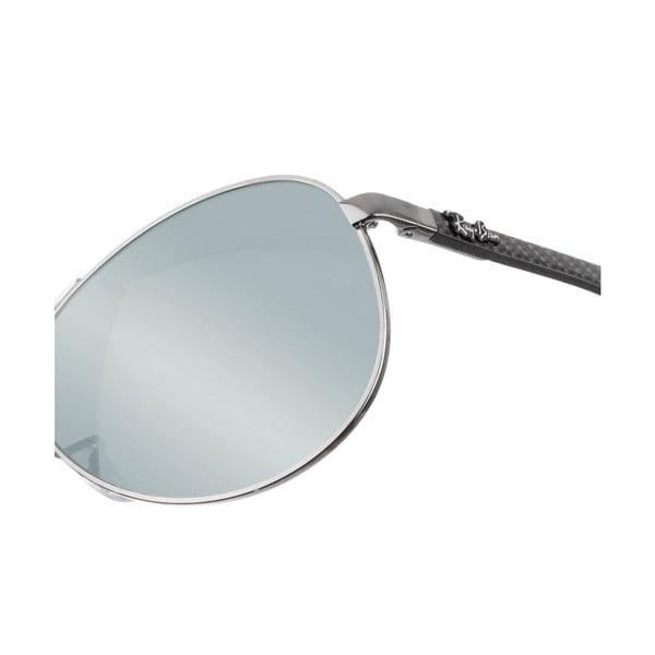 Okulary przeciwsłoneczne Ray-Ban Luxur Sunglasses Gun Claro