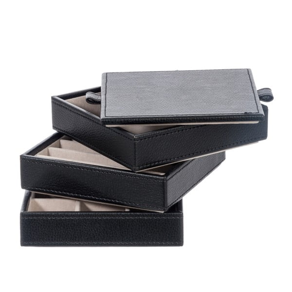 Box na biżuterię Storage