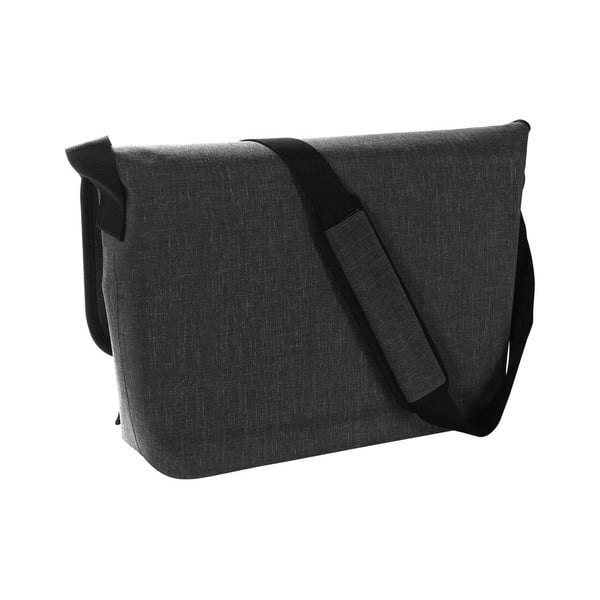 Torba Superbag Messenger Dark Grey