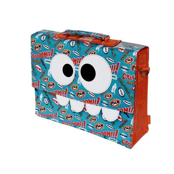 Teczka/plecak Travelbug Craboom