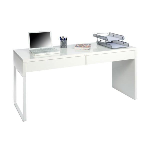 Białe biurko13Casa Vittoria