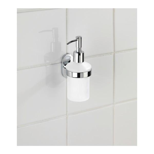 Samoprzylepny dozownik do mydła Wenko Power-Loc Puerto Rico