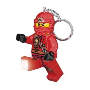 Świecąca figurka/breloczek LEGO Ninjago Kai