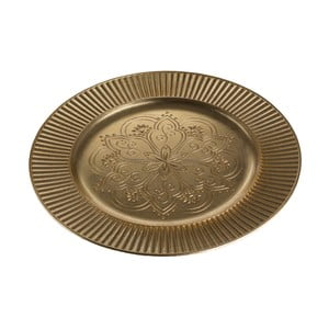 Taca w kolorze złota Premier Housewares
