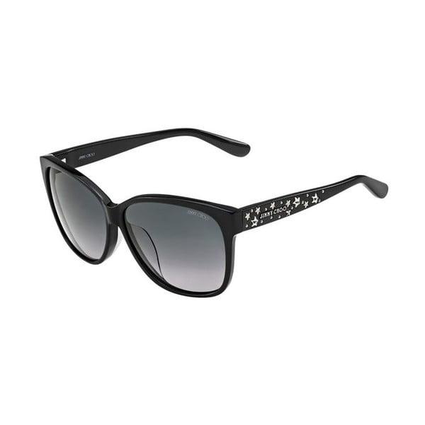 Okulary przeciwsłoneczne Jimmy Choo Chanty Black/Grey