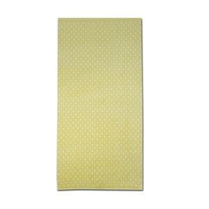 Ręcznik Nostalgie Yellow, 50x100 cm