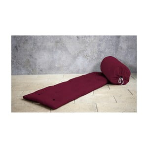 Materac dla gości Karup Bed In a Bag Bordeaux