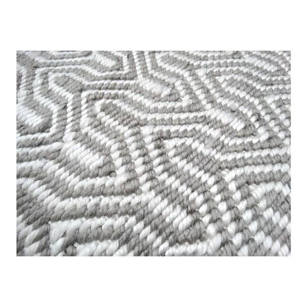 Dywan Spring 200 Grey, 60x90 cm