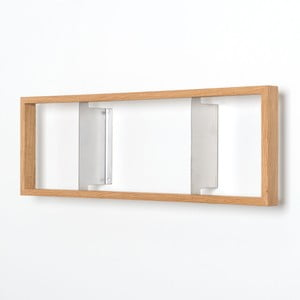 Półka na książki b3, 22x69 cm