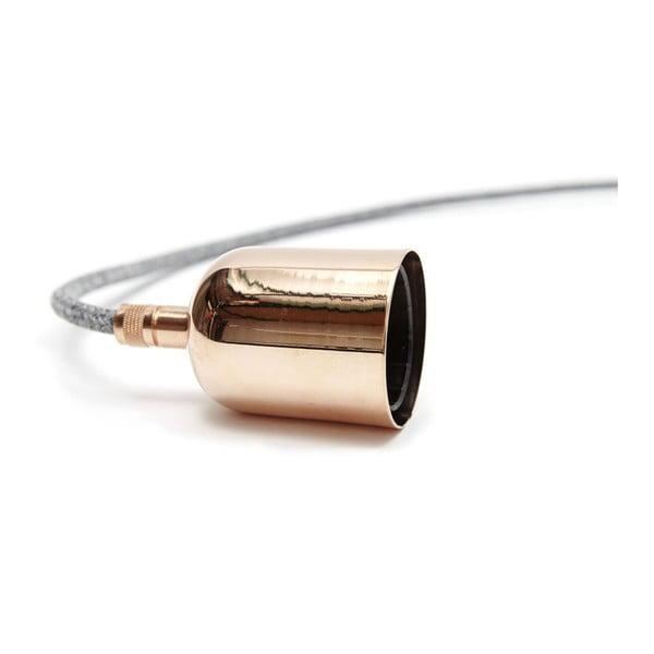 Kabel Industrial Copper Grey