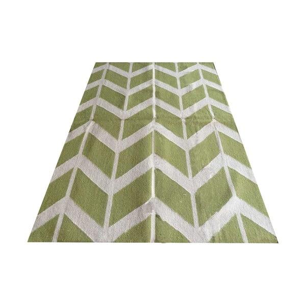 Ręcznie tkany dywan Kilim Modern 108, 155x240 cm