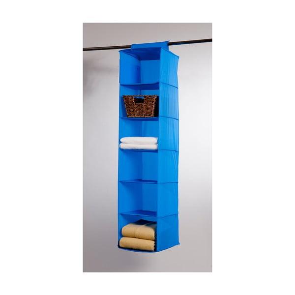 Organizer materiałowy Compactor Garment Marine 6 Rack