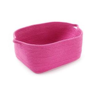 Koszyk Cestia, różowy