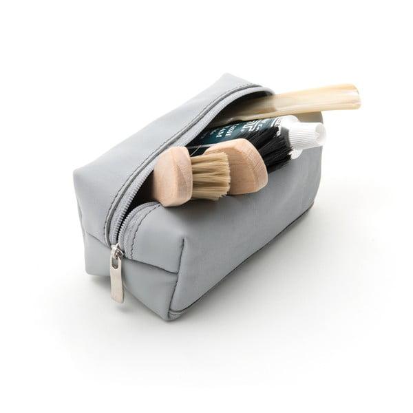 Zestaw do czyszczenia butów Cepi 500, kolor anyżowy