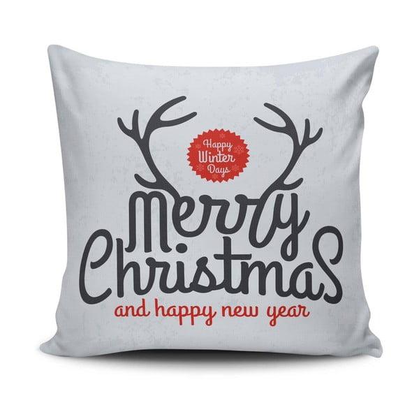 Poduszka Christmas Pillow no. 23, 45x45 cm