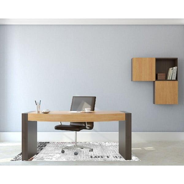 Winylowy dywan Industrial Loft 37, 100x150 cm