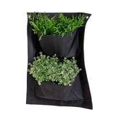 Wiszący kwietnik tekstylny ADDU Planting, 41x58 cm