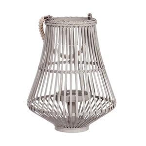 Lampion Stripe, 43 cm