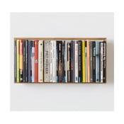 Półka na książki b9, 34x69 cm