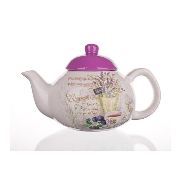 Dzbanek na herbatę Lavender, 700 ml