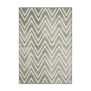 Dywan Tobago Grey, 66x243 cm