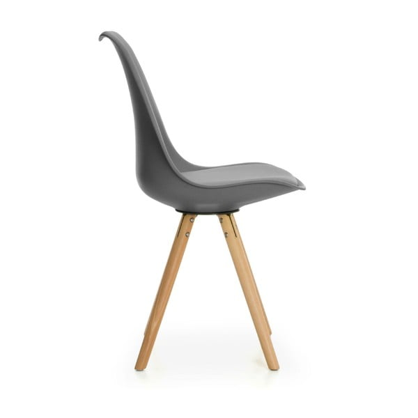 Krzesło Tulip Star Grey
