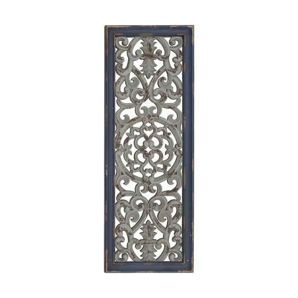 Dekoracja naścienna Wooden Grey